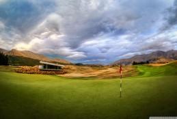 گالری تصاویر beautiful golf course 2 wallpaper 1680x1050 259x174
