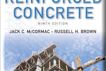 دانلود کتاب طراحی بتن مسلح Design of Reinforced Concrete