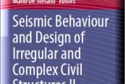 دانلود کتاب رفتار لرزه ای و طراحی سازه های نامنظم و پیچیده