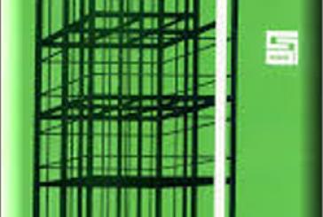 کتاب پروفیل های ساختمان فولادی (جدول اشتال)