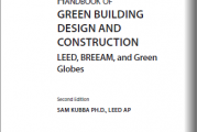 HAND BOOK OF GREEN BUILDING DESIGN AND CONSTRUCTION