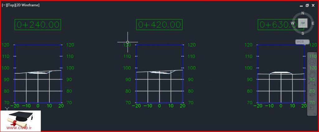 فیلم آموزش کامل و کاربردی Civil3D-نمونه برداری مقاطع عرضی فیلم آموزش کامل و کاربردی civil3d-نمونه برداری مقاطع عرضی فیلم آموزش کامل و کاربردی Civil3D-نمونه برداری مقاطع عرضی 3 5 1024x424